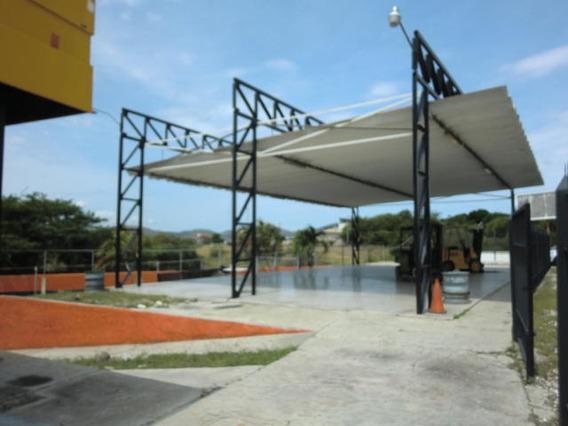 Galpon En Venta En Zona Industrial I Barquisimeto 20-2310 Jg