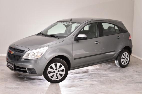 Chevrolet Agile 1.4 2011 Baixo Km