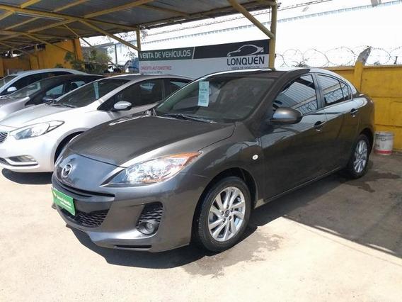 Mazda 3 V 1.6 Mt 2014