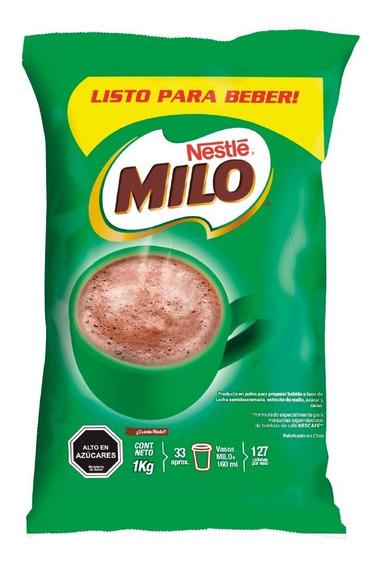 Milo Listo Para Beber 1kg