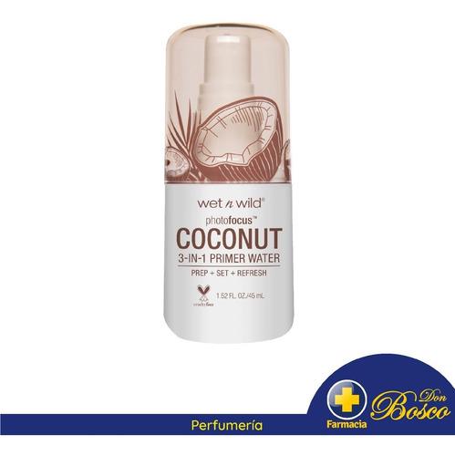 Wet N Wild Fijador De Maquillaje Spray Coconut