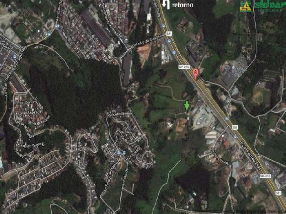 Venda Área Industrial Jaçanã São Paulo R$ 12.525.000,00 - 30319v