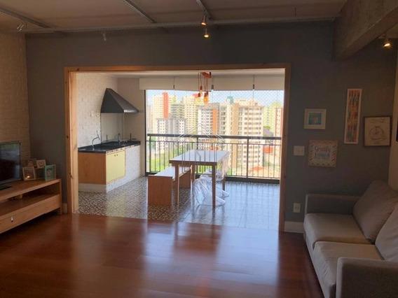 Apartamento Em Condomínio Padrão Para Venda No Bairro Vila Gilda, 3 Dorm, 1 Suíte, 2 Vagas, 126,00 M - 11688agosto2020