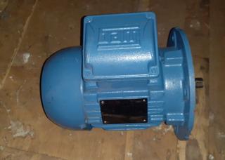 Motor Industrial Trifasico Weg 1 Hp - 1730 Rmin - 480 V