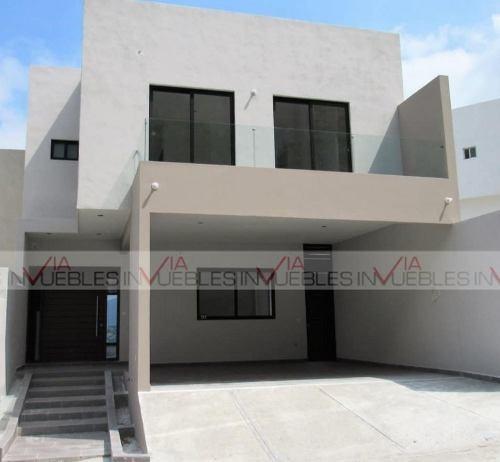 Hermosa Residencia Nueva En Privada Con Vistas Panorámicas
