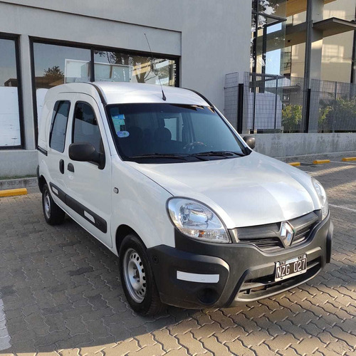 Renault Kangoo 1.6 Ph3 Authentique 1plc