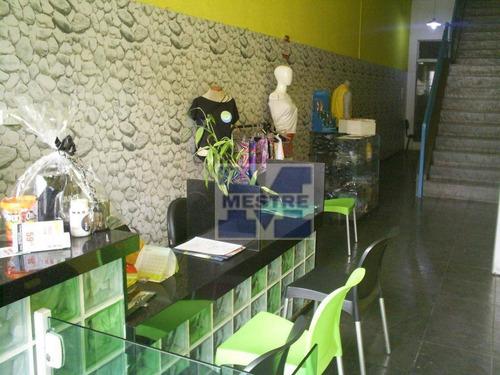 Imagem 1 de 21 de Prédio À Venda, 1000 M² Por R$ 7.000.000,03 - Itapegica - Guarulhos/sp - Pr0030