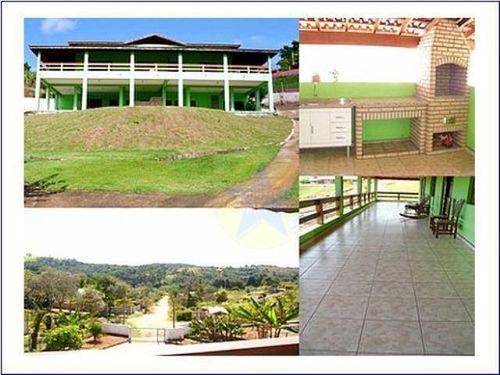 Chácara À Venda, 2195 M² Por R$ 700.000,00 - Maracanã - Jarinu/sp - Ch0382