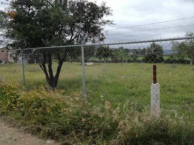 Oportunidad, Hermoso Terreno Campestre A 15 Min De Queretaro