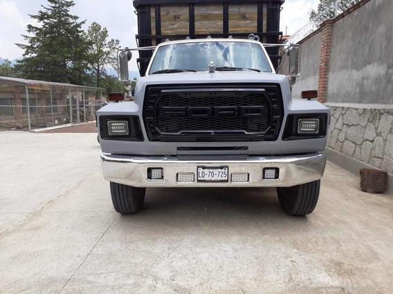 Ford 1982 Clásico 10 Tons