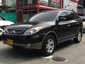Hyundai Veracruz Gls En Perfecto Estado