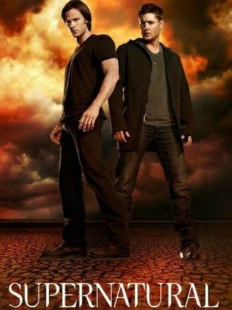 Seriado Supernatural Temporada 3