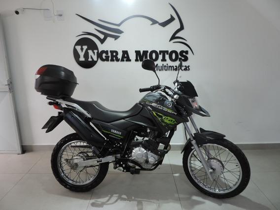Yamaha Xtz 150 Crosser E Flex 2015