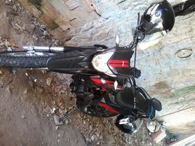 Moto Shineray Explorer 150cc