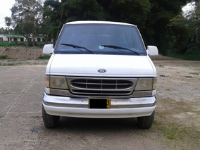 Ford Econoline Full Equipo