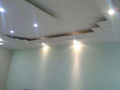 Casa Em Jacareí Bairro Parque Meia Lua - V6322 23a7ecb4648b4