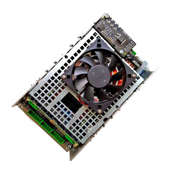 Modulo Amplificador Audio Digimod 2-ch 2000hv Potenci 2000w