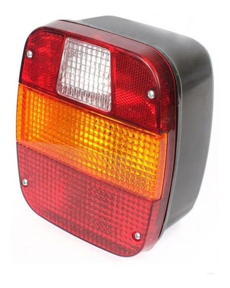 Lanterna Traseira Caminhão Ford Vw Troller Marmitão ( Unid )