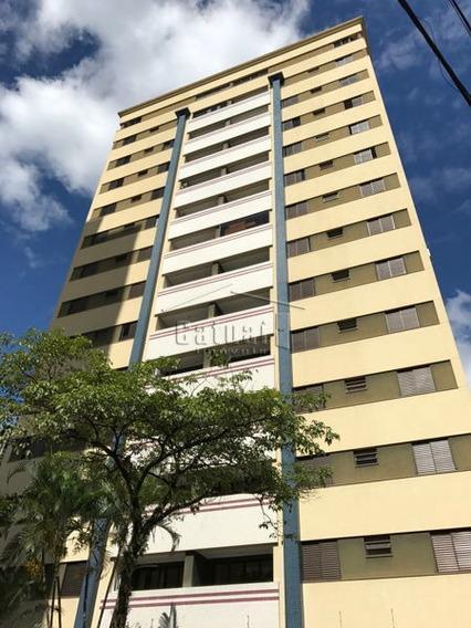 Apartamento Padrão Com 3 Quartos No Le Jardin Edifício - 309780-l