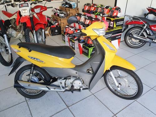 Honda Biz 125 Es 2008, Partida Elétrica, Aceito Troca, Cartã