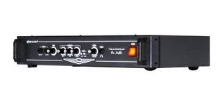 Amplificador Baixo Oneal Cabeçote Ocb-1000h