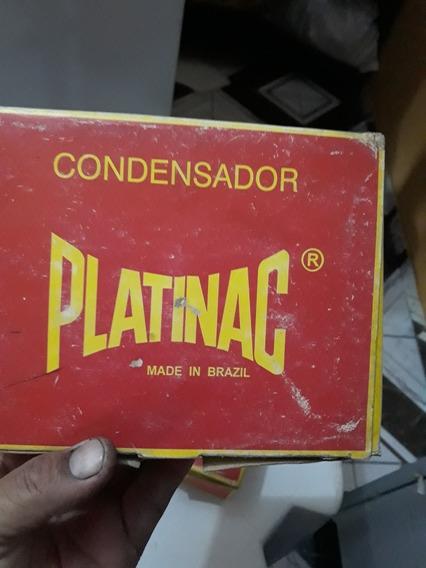 Condensador Do Fusca, Corcel, Platinac