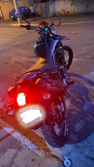 Yamaha Xt 660rr