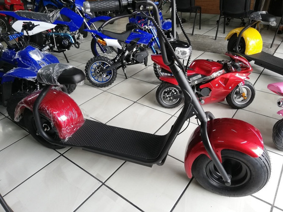 Scooter Electrico 50cc