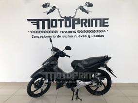 Suzuki Viva Style 115 Modelo 2019, Recibo Moto, Doy Crédito