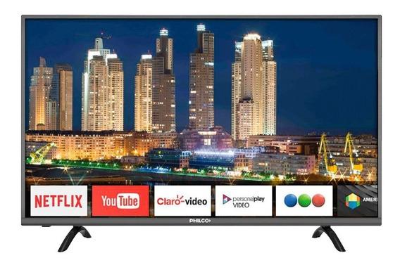 Smart Tv Philco Pld49us7c 49 4k Uhd ( Netflix)