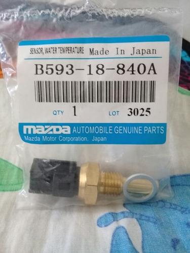 Valvula De Temperatura De Agua Mazda3/demio/allegro 1.6
