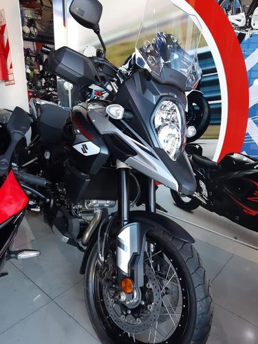 Suzuki V-strom  Dl 1000 0km - Motos M R - Financiación.