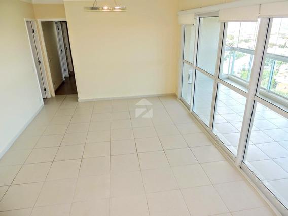 Apartamento Á Venda E Para Aluguel Em Loteamento Alphaville Campinas - Ap008077