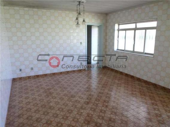 Casa Residencial À Venda, Jardim Bonfim, Campinas - Ca0241. - Ca0241