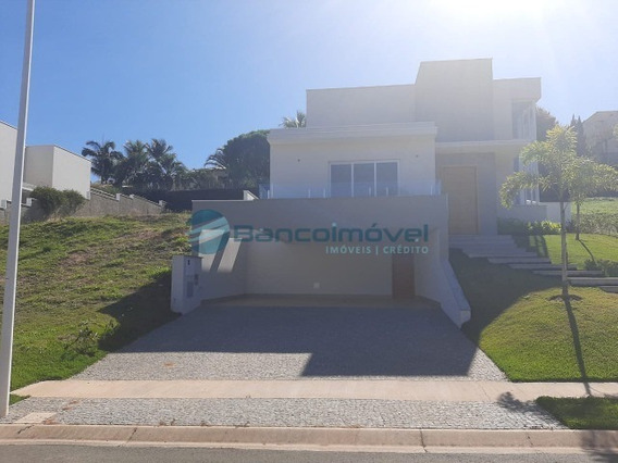 Casa De Alto Padrão - Ca02628 - 68239458