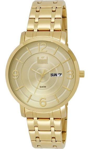 Relógio Masculino Dumont Analógico Moderno Du2305aa/4c