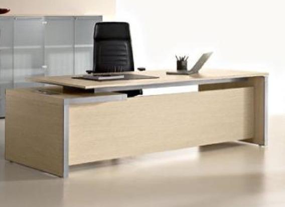 Escritorios Ejecutivos,archiveros,credenzas,muebles Oficina