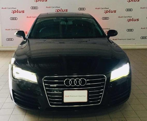 Audi A7 3.0 Elite T At