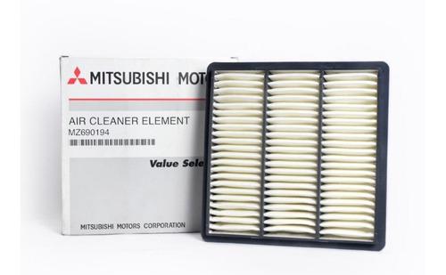 Imagen 1 de 4 de Filtro Aire Original Mitsubishi Montero Sport 3.0 2000-2011