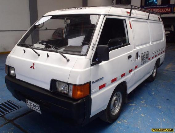 Mitsubishi L300 F.e