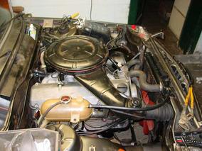 Motor Y Caja Bmw