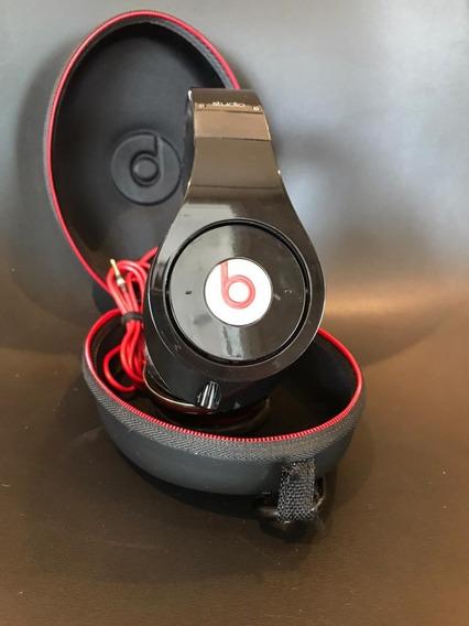 Headphone Beats Studio - Fone De Ouvido Noise Cancelling