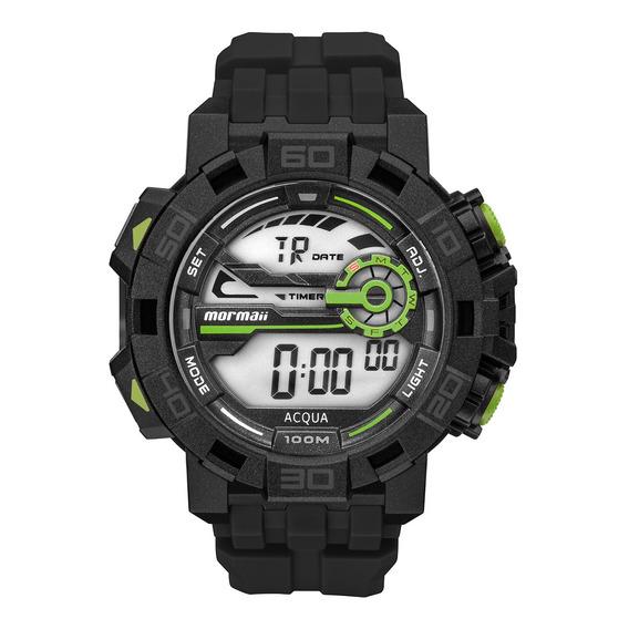 Relógio Mormaii Action Masculino Mo1148ac/8a