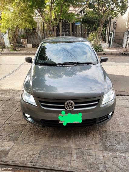 Volkswagen Gol Trend 1.6 Pack I 101cv 2010