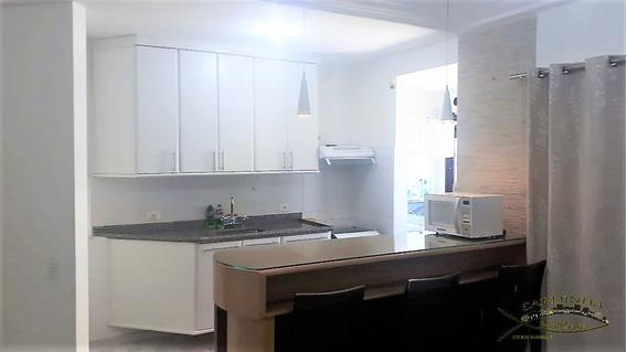 Apartamento Semi Mobiliado Para Venda Ou Locação - 51m² Com 1 Dormitório, Área De Serviço E 2 Vagas De Garagem - Vila Suzana - Morumbi - Sp - Ml1170