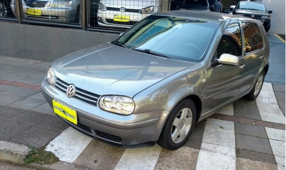 Golf 1.6 Mi Generation 8v Gasolina 4p Manual