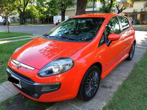 Fiat Punto Sporting 1.6