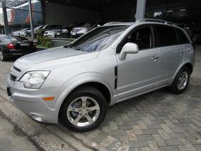 Chevrolet Captiva 3.0 Sfi Awd V6 Gasolina Automático 2012