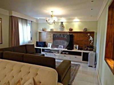 Apartamento Com 3 Dormitórios À Venda, 218 M² Por R$ 2.350.000 - Brooklin - São Paulo/sp - Ap2222