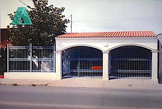 Venta Casa En Quintas Del Sol Jancor